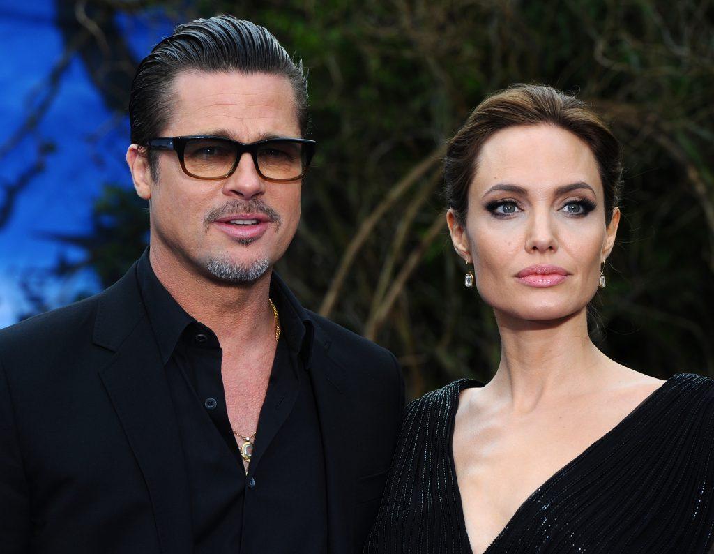 Angelina Jolie Scheidung: Sie erzählt, was ihre Ehe wirklich scheitern ließ