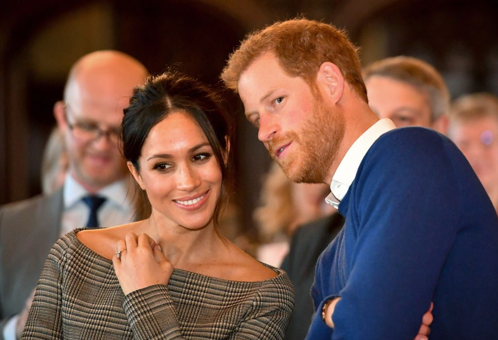 Meghan Markle: So viel kostet ihr Hochzeitskleid