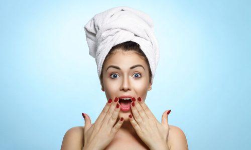 Zu dieser Tageszeit solltest du deine Haare waschen