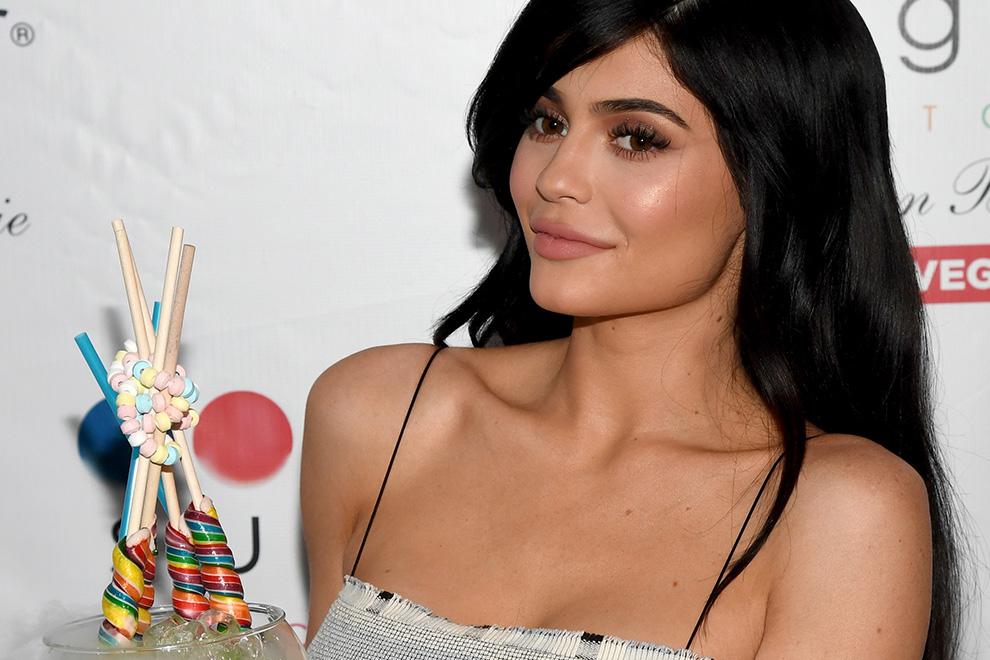 Kylie Jenner hat all ihre Filler entfernen lassen