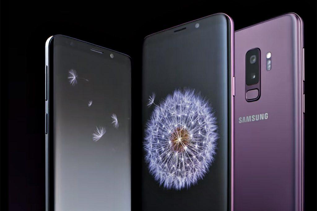 Samsung Galaxy S9: Jetzt das neue Smartphone vorbestellen und bis zu 450 € sparen