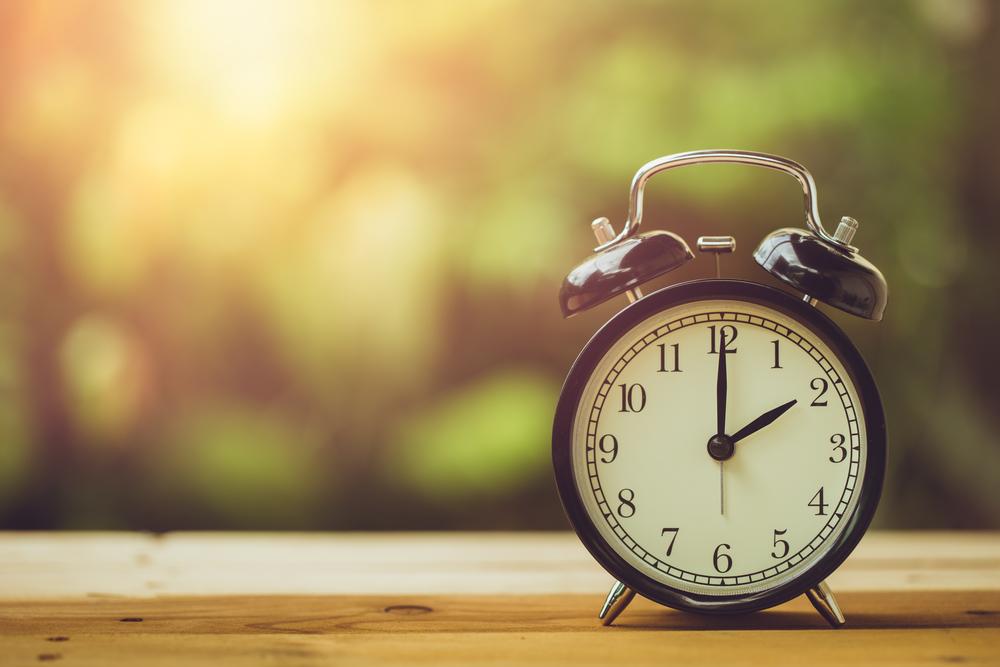 Zeitumstellung 2018: Wann die Uhren umstellen?