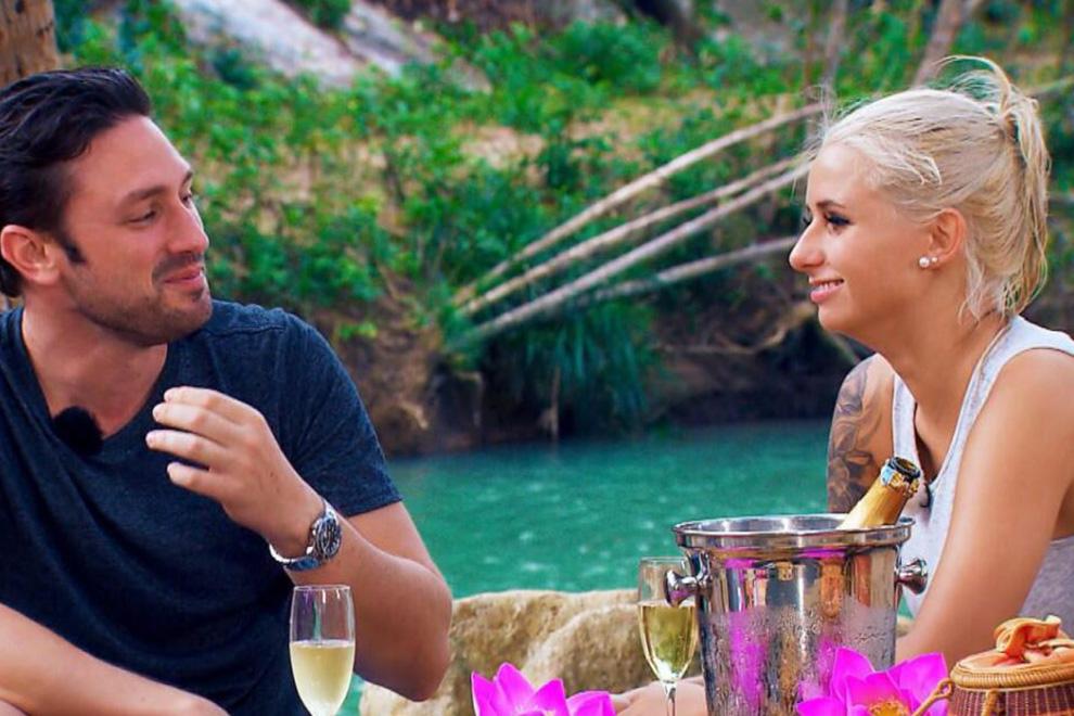 RTL-Bachelor: Carina hat nach ihrem Rauswurf einiges zu sagen