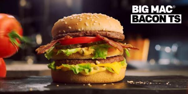 McDonald's verändert die Big Mac-Rezeptur
