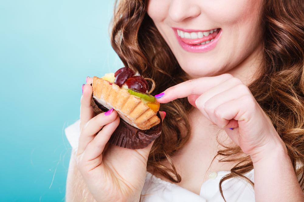 Penis-Cupcakes: In diesem Café gibt es Kuchen mit Schamlippen-Deko