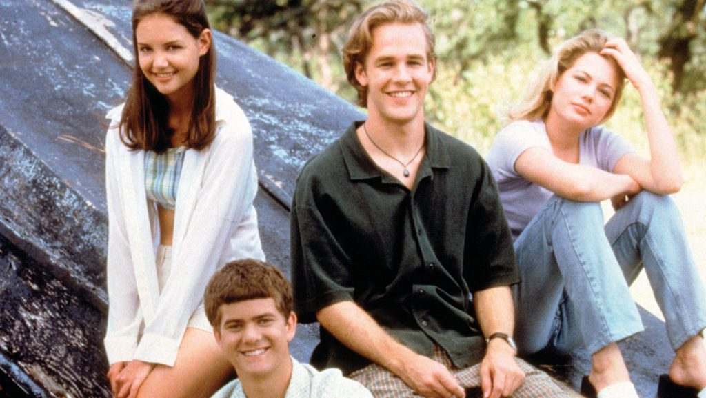 Dawson's Creek Reunion: Alle Bilder von James Van Der Beek und Co