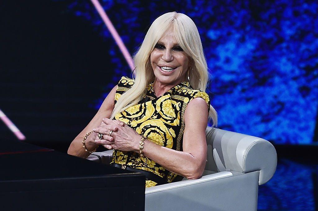 Versace: Pelz-Verzicht sorgt für Jubel unter Tierschützern