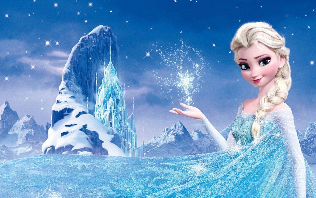 Frozen 2: Eiskönigin Elsa soll lesbisch werden