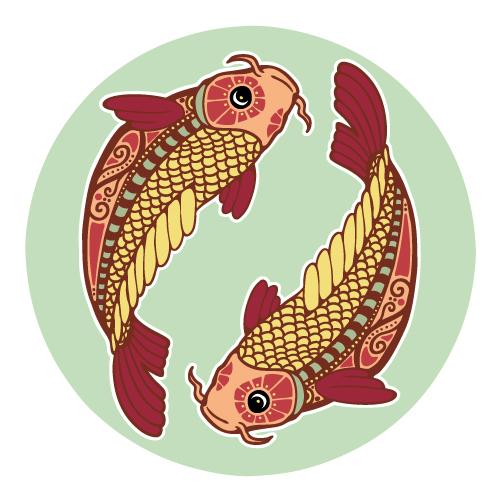 Fische Tageshoroskop