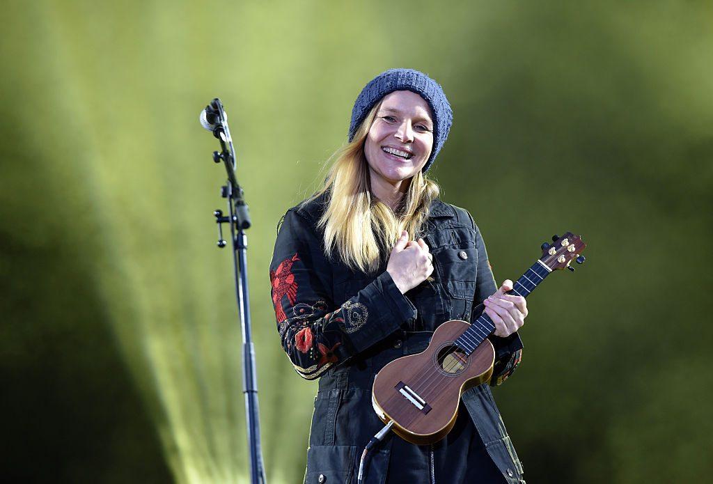 """Judith Holofernes ist Kandidatin bei """"Sing meinen Song"""" 2018"""