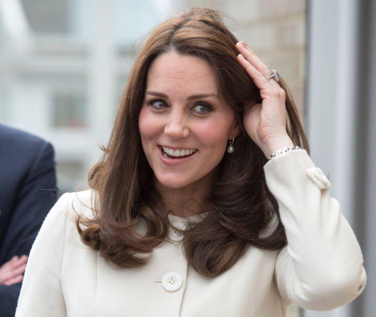 Kate Middleton: Diese verrückten Regeln muss sie bei der Geburt ihres dritten Kindes befolgen