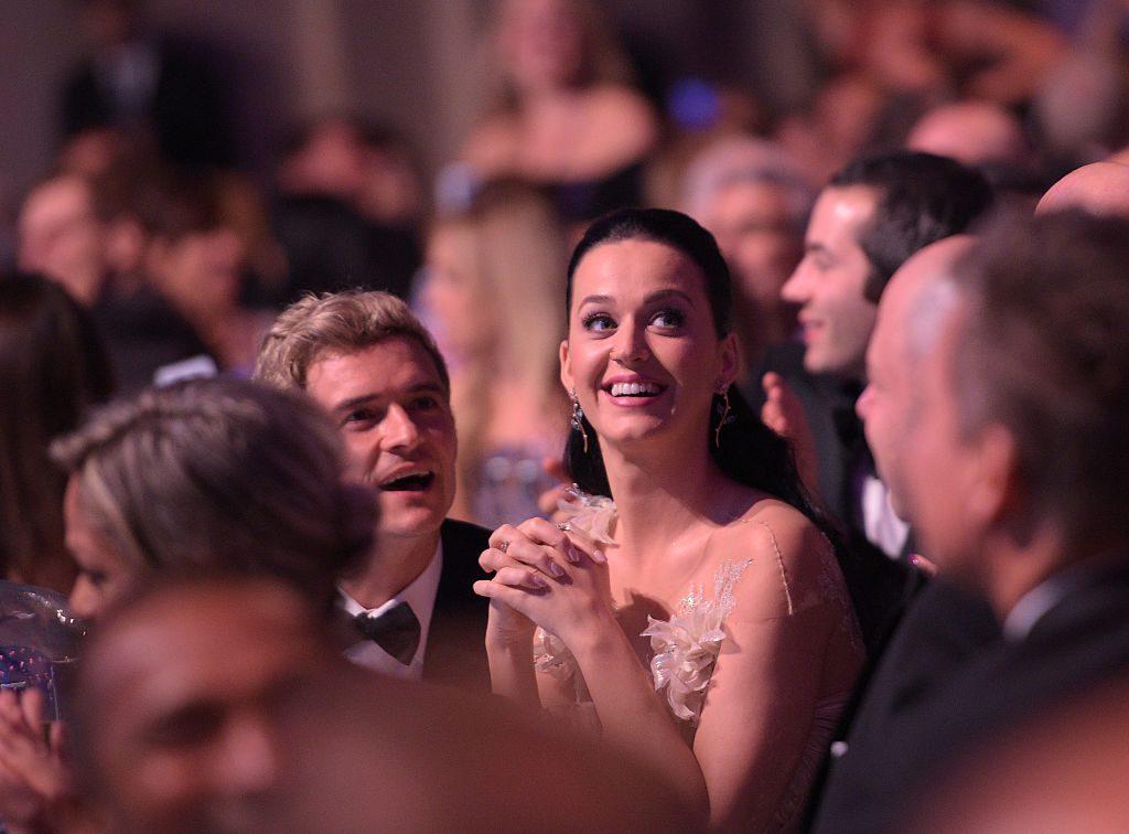 Katy Perry und Orlando Bloom: Sind sie wieder ein Paar?