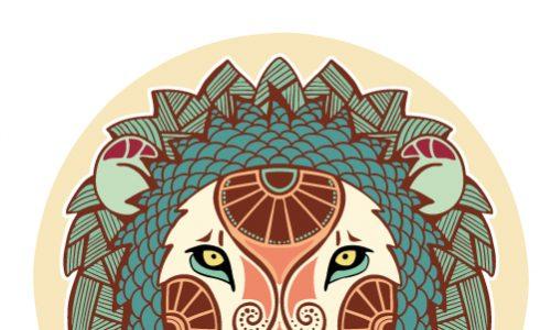 Löwe Tageshoroskop