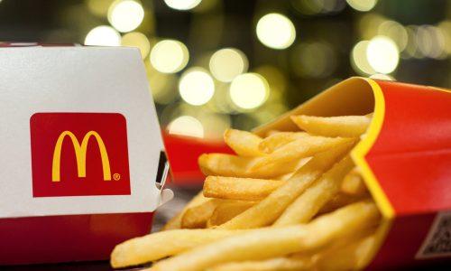 McDonald's Oster-Aktion: Alle Angebote im Überblick