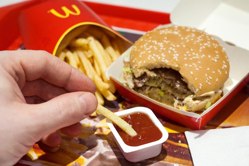McDonald's Oster-Countdown: Alle Aktionen der nächsten Woche