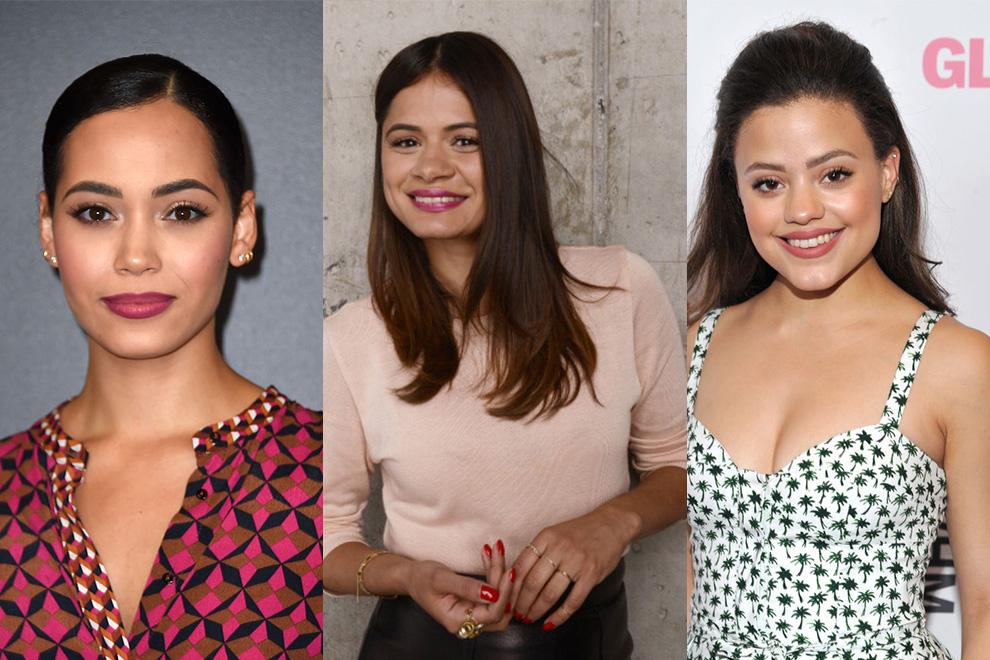 Madeleine Mantock, Melonie Diaz und Sarah Jeffery: So sehen die neuen Charmed-Schwestern aus