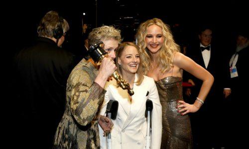 Oscars 2018: Alle Gewinner im Überblick