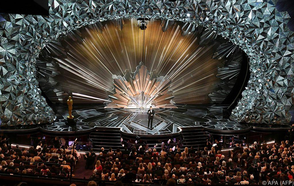 Oscars 2018 und #metoo: Missbrauch und Diskriminierung als zentrale Themen