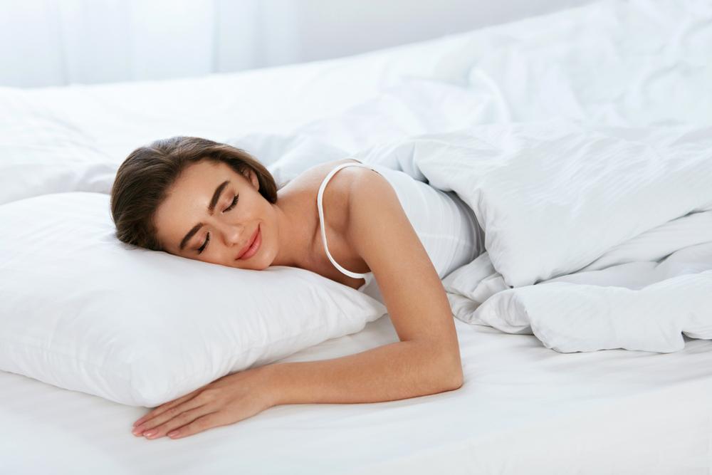 Das ist die ideale Uhrzeit, zu der du schlafen gehen solltest