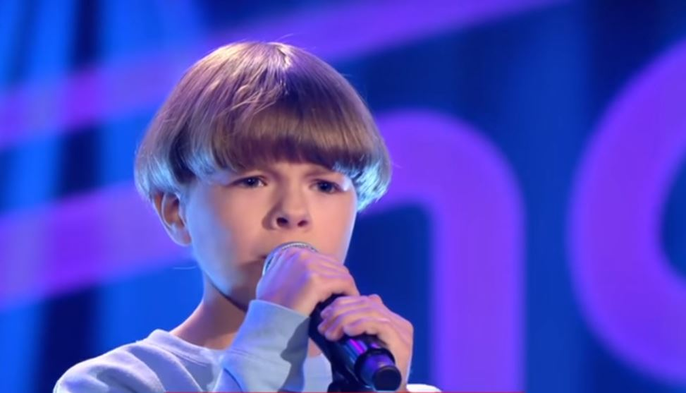 The Voice Kids 2018: Philias hat prominente Eltern