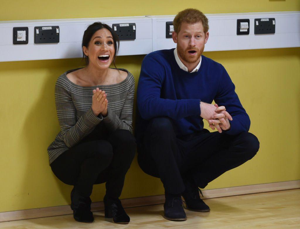 Prinz Harry und Meghan Markle: Warum für ihre Hochzeit ein bestimmtes Gesetz aufgehoben wird