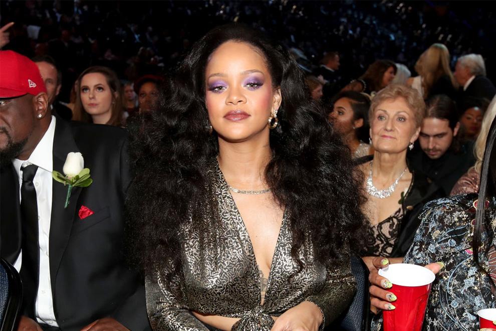 Rihanna: Snapchat-Streit wegen Verherrlichung von Gewalt