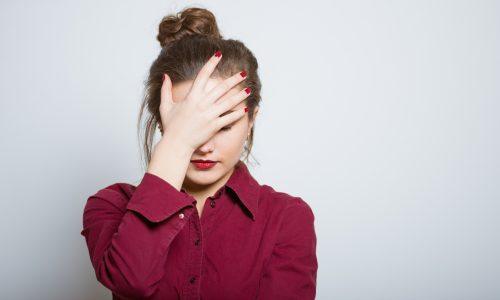 Fix not: 5 Lügen, die sich jede Frau im Leben anhören muss