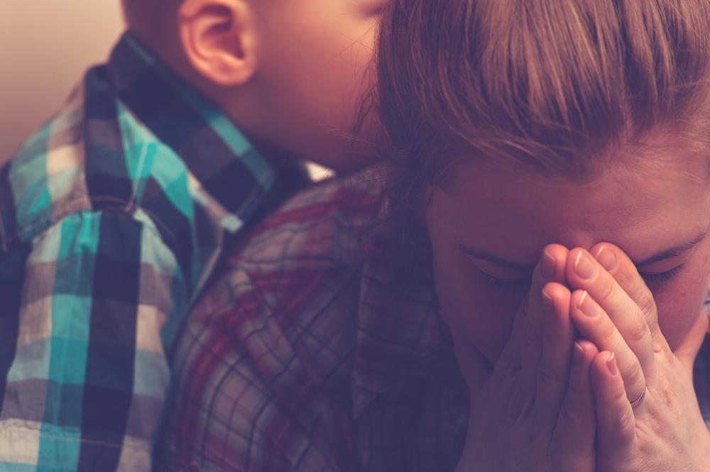 Ehekrise: Mit dieser Frage rettet ein 6-Jähriger die Ehe seiner Eltern