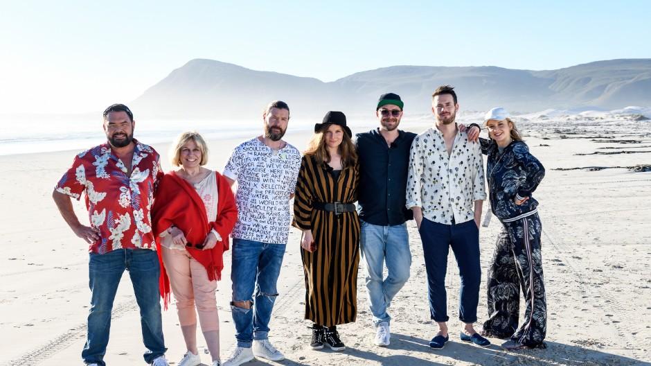 Sing meinen Song 2018: Alle Kandidaten und ihre Songs