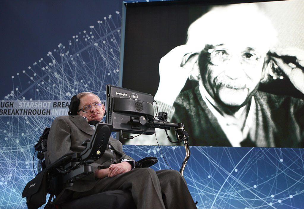 ALS-Krankheit: Verlauf und Formen der Nervenkrankheit, an der Stephen Hawking litt