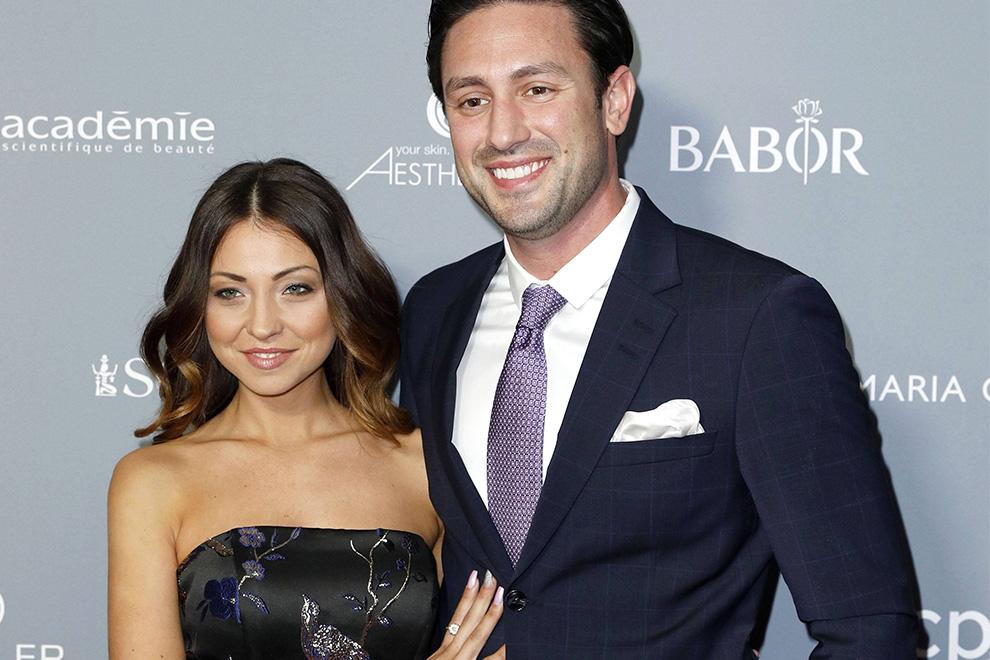 Bachelor 2018: Daniel Völz und Kristina Yantsen haben sich getrennt