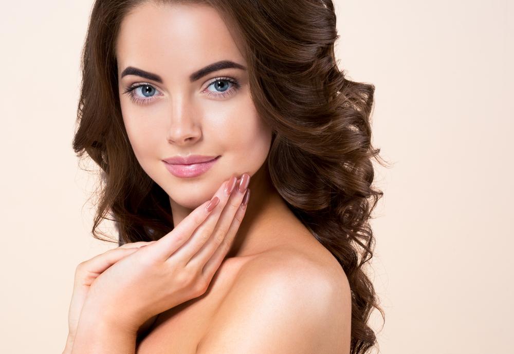 8 Lebensmittel für schöne Haare und Nägel