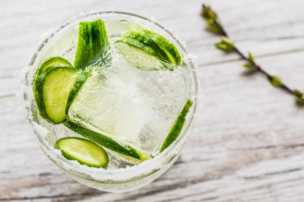 Pollenallergie: Hilft Gin Tonic gegen Heuschnupfen?