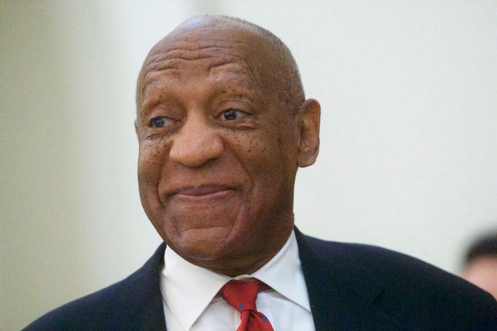 Sexueller Missbrauch: Bill Cosby wurde schuldig gesprochen