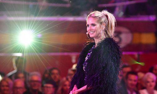 GNTM-Finale mit Tokio Hotel: Liebes-Outing von Heidi Klum und Tom Kaulitz bei der Final-Show?