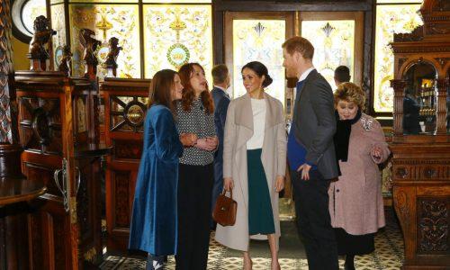 Prinz Harry und Meghan Markle: Was sie sich zur Hochzeit wünschen