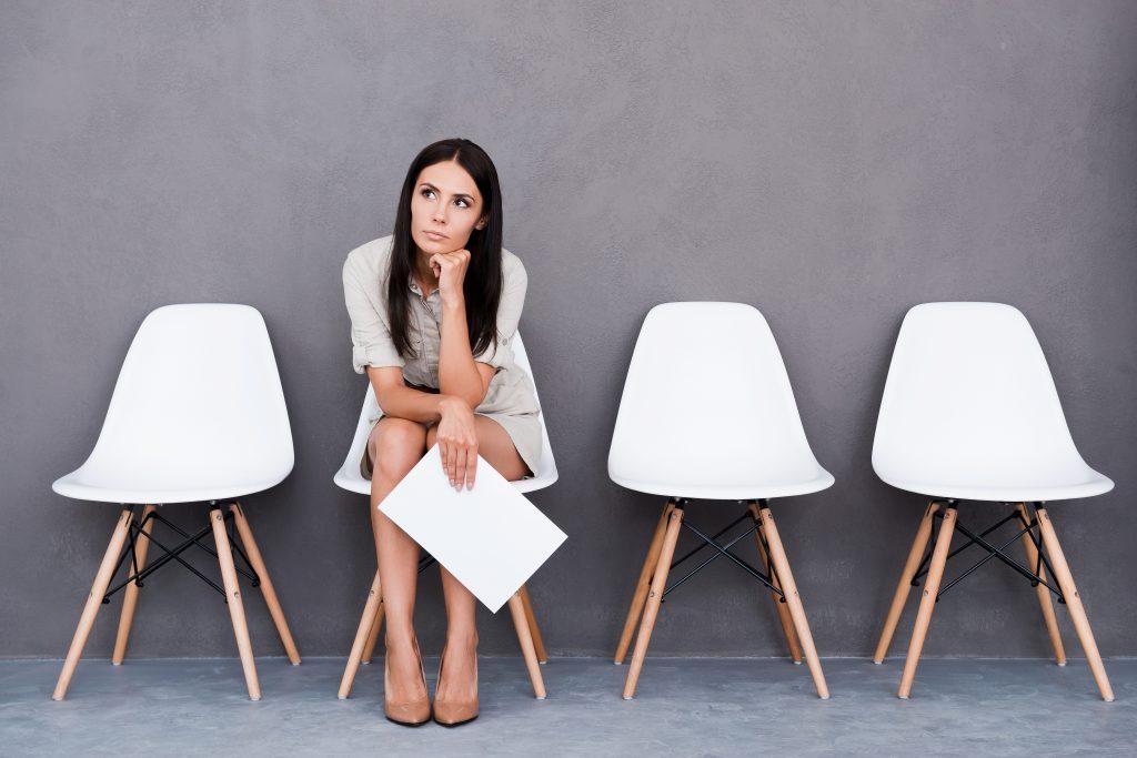 Diese 5 Dinge solltest du vor einem Vorstellungsgespräch üben