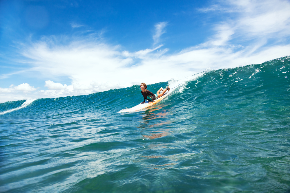 Zwölfjähriger stahl Kreditkarte der Eltern und machte Urlaub auf Bali