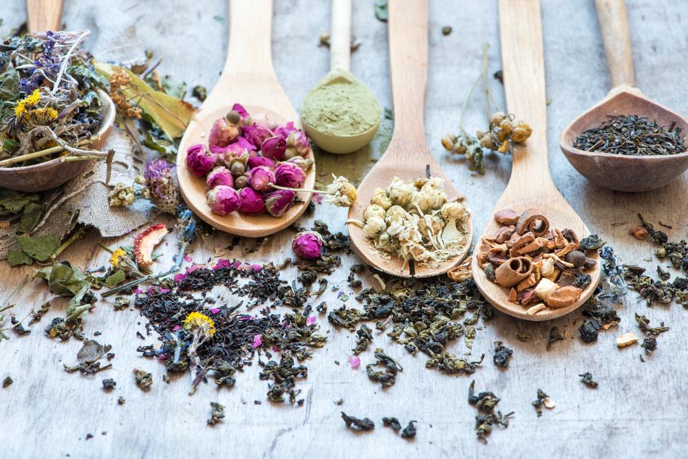Regelschmerzen und Co: 5 Beschwerden und ihre pflanzlichen Lösungen