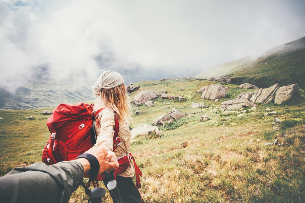 missWANDERLUST: 5 Dinge, die jede Fashionista beim Wandern dabei haben sollte