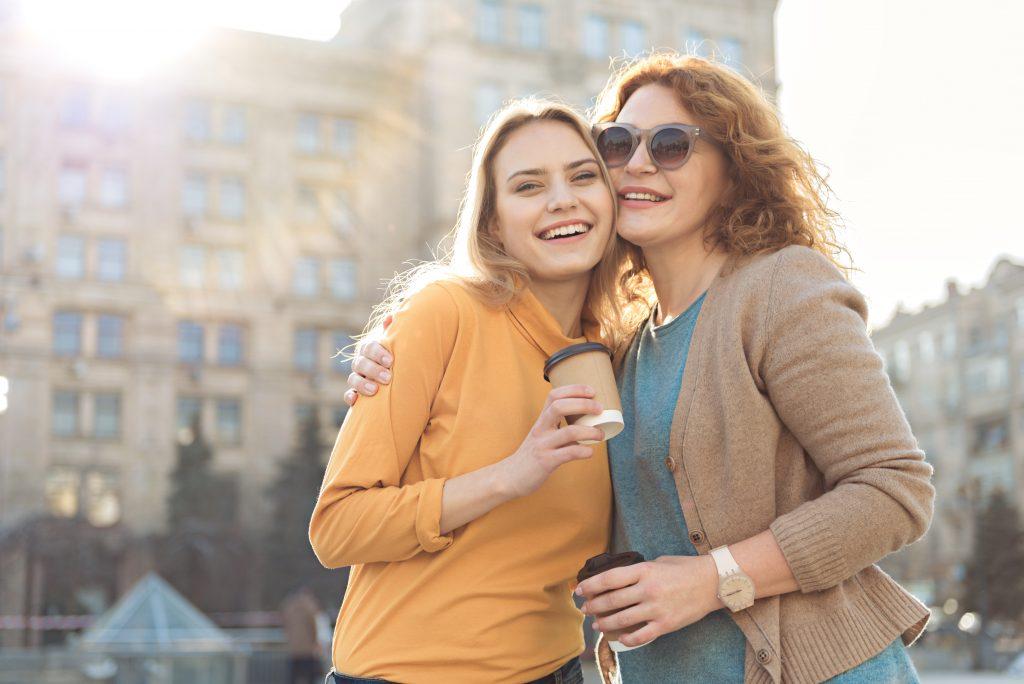 YES: Diese 5 Dinge werden abenteuerlustige Mutter-Tochter-Duos lieben