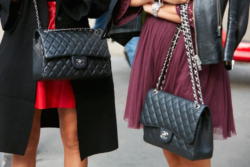 Die 5 beliebtesten Designer-Taschen der Welt zum Nachshoppen