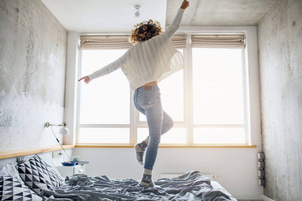 Mehr Power: So bist du den ganzen Tag voller Energie