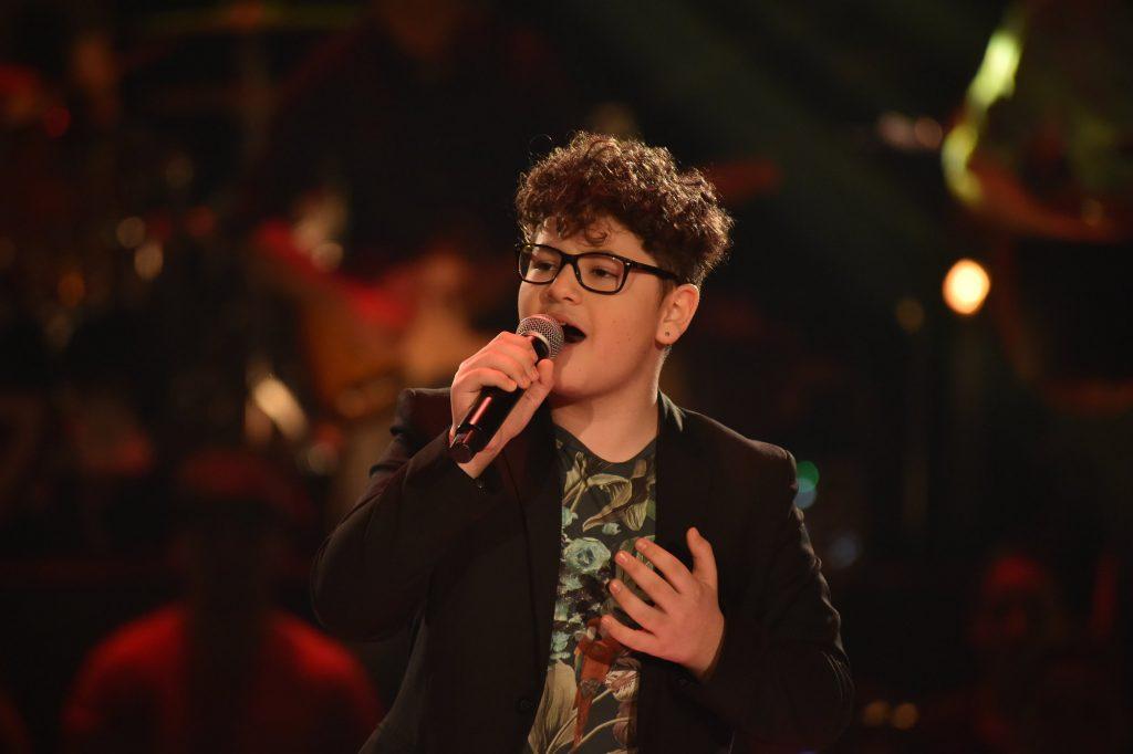 """""""The Voice Kids"""" 2018-Team Max: Wer sind Benicio, Flavio und Jonah?"""