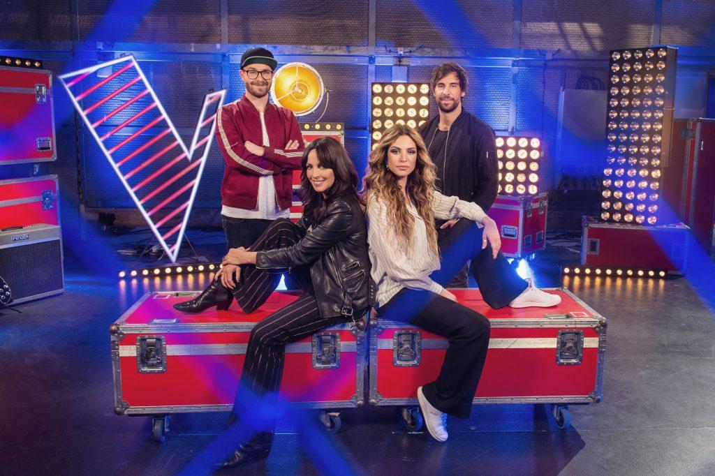 The Voice Kids 2018: Wer gewinnt das Finale?