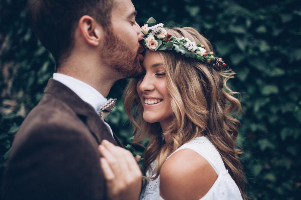 13 Dinge, die passieren, wenn man eine Hochzeit plant