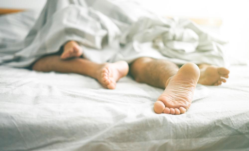 6 Dinge, die du vor deinem ersten Analsex wissen solltest