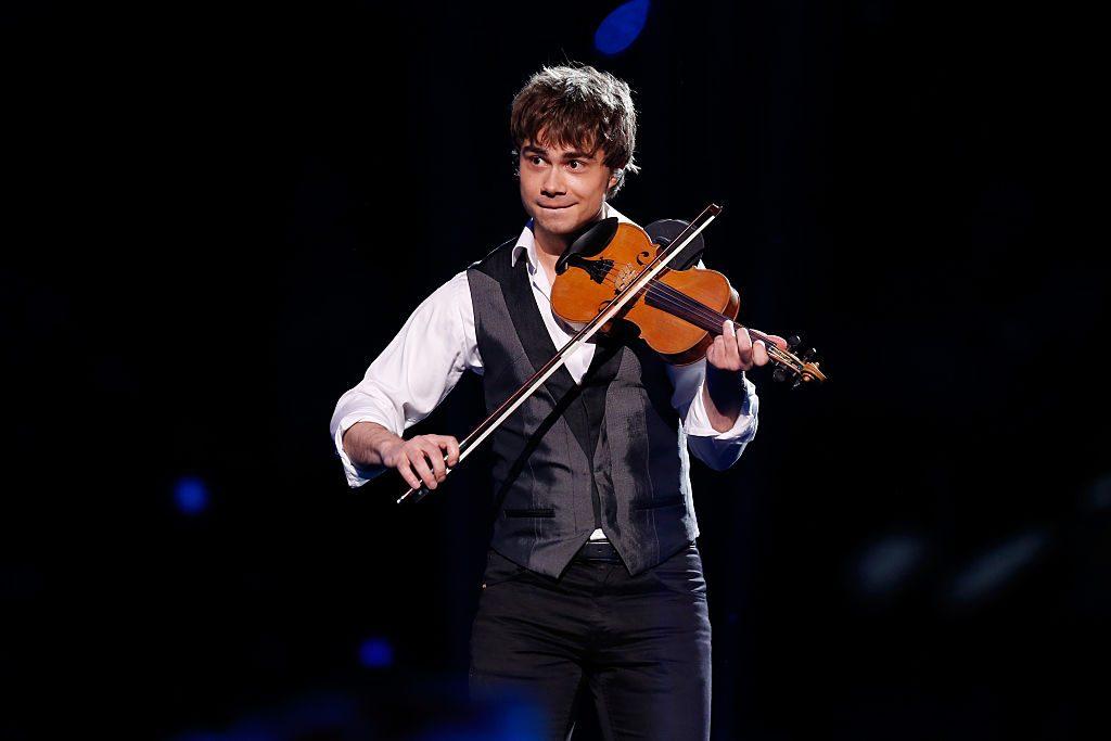 "Alexander Rybak aus Norwegen beim ESC-Finale: Wer ist der ""That's How You Write A Song""-Sänger?"