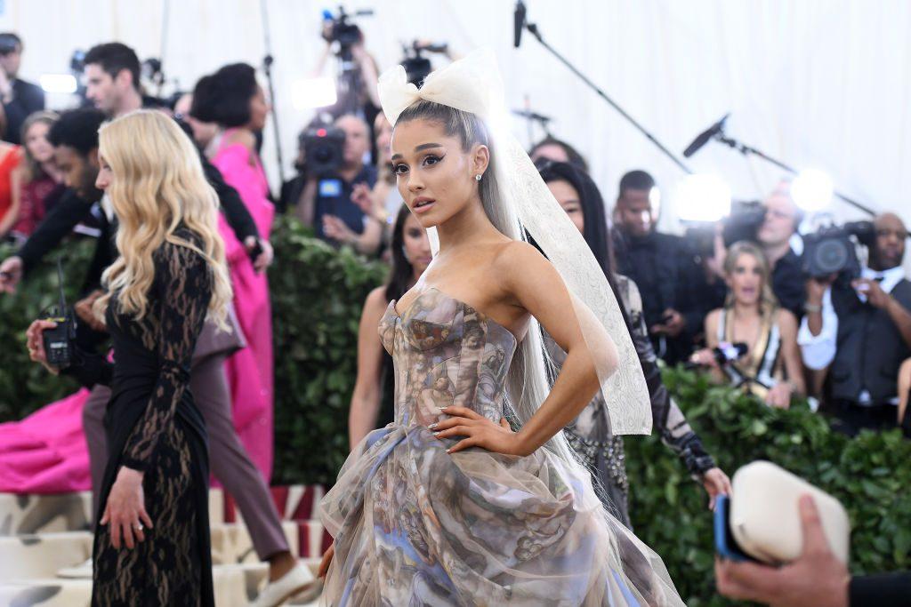 Ariana Grande: Erstes Statement zur Trennung von Mac Miller