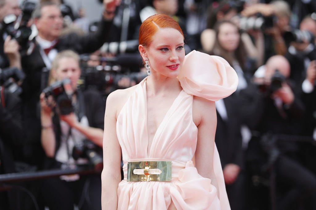 Barbara Meier ist verlobt: Filmreifer Heiratsantrag in Cannes